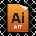 Ai Template Icon