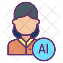 Ai User Icon
