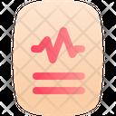 Cosmetics Aid Medical Icon