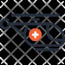 Aid Ambulance Emergency Icon
