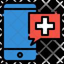 Aid First Hospital Icon