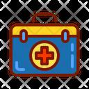Aid Kits First Aid Kit First Aid Icon