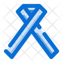 Aids Ribbon Cancer Icon