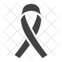 Aids Ribbon Charity Icon