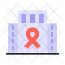 Aids Center Hiv Center Aids Icon