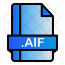 Aif Extension File Icon