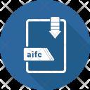 Aifc file Icon