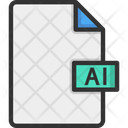 Ail File Icon