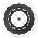 Aim Goal Business Icon
