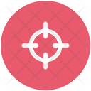 Business Aim Target Icon