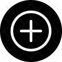 Aim Target Focus Icon