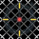 Iaim Aim Target Icon