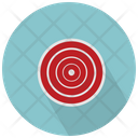 Aim Scope Icon