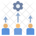 Aim Candidate Competition Icon