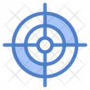 Aim Target Goal Icon