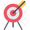 Aim Arrow Icon
