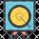 Aim Object Object Aim Icon