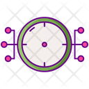 Aimbot Aiming Game Target Icon