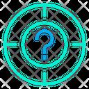 Aiming Help Icon
