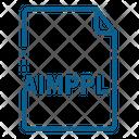 Aimppl File Icon