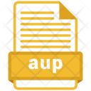 Aip file Icon