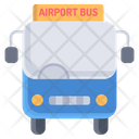 Aiport Bus Icon