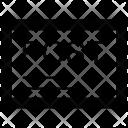 Air Post Airmail Icon