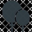 Air Balloon Airplay Icon