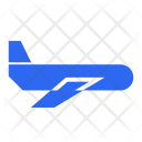 Air Plane Fly Icon