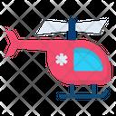 Ambulance Emergency Medical Icon