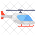 Air Ambulance Medical Helicopter Ambulance Chopper Icon
