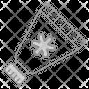 Air Ambulance Icon