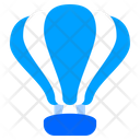 Air Ballon Icon