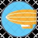 Air Balloon Air Transport Transportation Icon