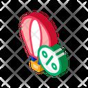 Air Airship Balloon Icon