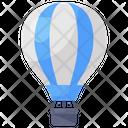 Air Balloon Hot Air Balloon Air Flight Icon