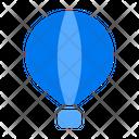 Air Balloon Balloon Vacation Icon