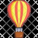 Hot Air Balloon Air Balloon Aerostat Icon