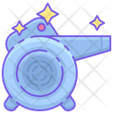 Air Blower Icon