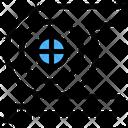 Air Blower Icon