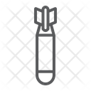 Air Bomb Weapon Icon