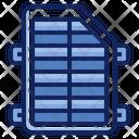 Air Car Filter Air Filter Filter Icon