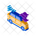 Air Cleaning Machine Icon