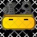 Compressor Pump Air Icon