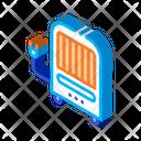 Aeration Air Airing Icon