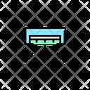 Air Conditioner Ac Air Cooler Icon