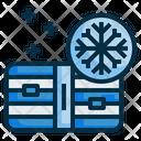 Air Conditioning Conditioner Icon