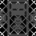 M Air Conditioner Icon