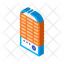Fan Air Appliance Icon