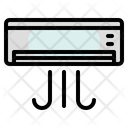Air Conditioner Cool Cooler Icon